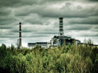 Elektrownia w Czarnobylu ma być wyłączona