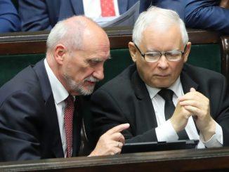 Kaczyński o wyjaśnieniu katastrofy smoleńskiej