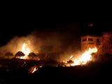 Wymiana ataków rakietowych między Izraelem i Syrią