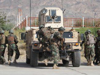 USA zostaną wycofane z Afganistanu