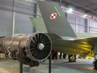 kongres ograniczy liczbę kupowanych F-35