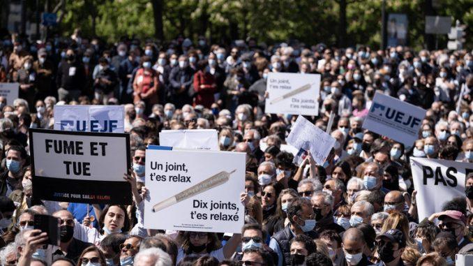 Francuski sędzia rezygnuje w proteście