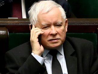 Kaczyński się kończy