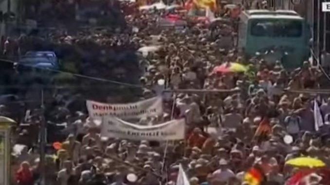 Totalitaryzm w Niemczech