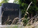 Jak się pan z tym czuje, panie Morawiecki? WHO ALARMUJE! Polska na pierwszym miejscu na świecie pod względem liczby zgonów z powodu COVID!