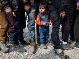 Dania zmienia politykę migracyjną. Odsyła część uchodźców do Syrii