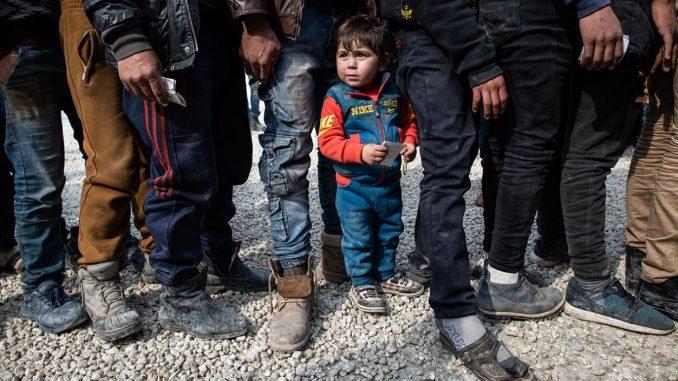 Dania zmienia politykę migracyjną