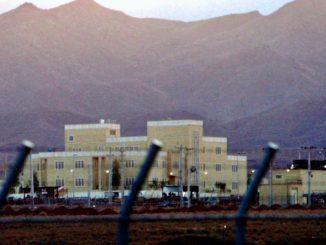 Izrael stał za atakiem na irański program nuklearny