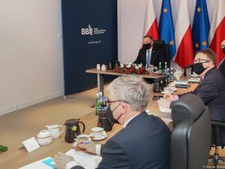 Kulisy Rady Gabinetowej