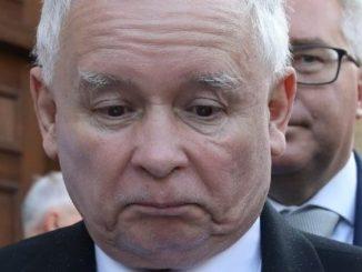 Kaczyński do więzienia