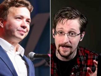 Protasiewicz Snowden