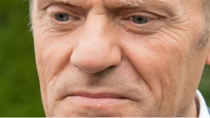 Śmierć Andrzeja załamała Donalda Tuska