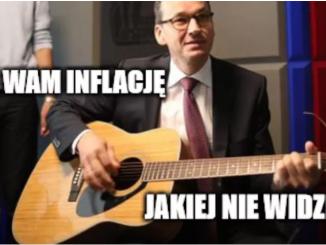 KOSZMARNA drożyzna zalewa Polskę