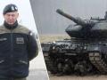 pancernej pięści polskiej armii