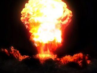 Nuklearny wyścig zbrojeń wkroczył
