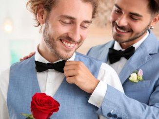 GUS dopuszcza małżeństwa jednopłciowe