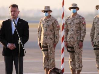 Resort obrony kupił tureckie drony