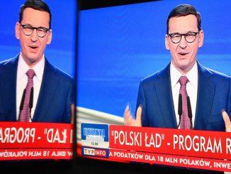 Bezpieczeństwo w Polskim Ładzie