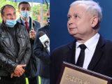 Kukiz FLIRTUJE z Kaczyńskim. Poprze pisowców w zamian za cztery ustawy