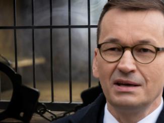 Morawiecki szkodzi interesom Polski