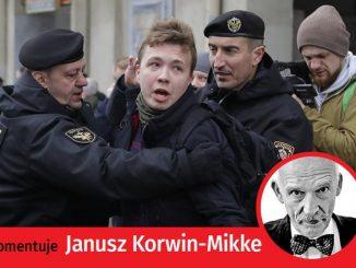 Korwin-Mikke Protasiewicz