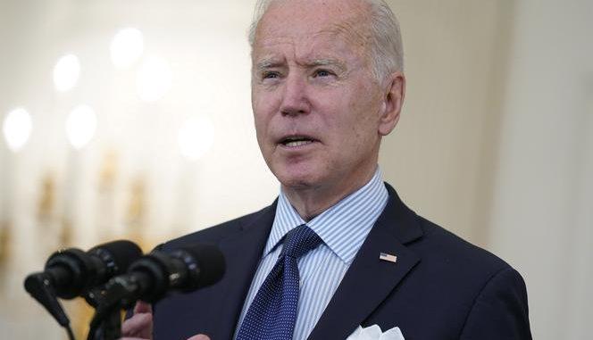 Biden wziął pieniądze od Rosjan