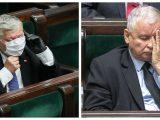 Suski o ochronie Kaczyńskiego: To jest SKANDAL mówić, że nie można premiera chronić