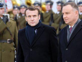 Wojskowi STRASZĄ prezydenta wojną domową