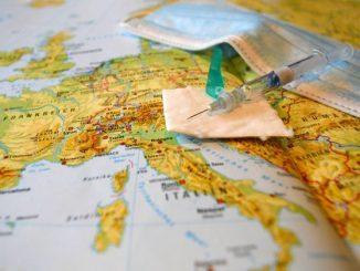 Segregacja sanitarna w Europie