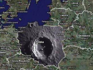 Rów atomowy Polska