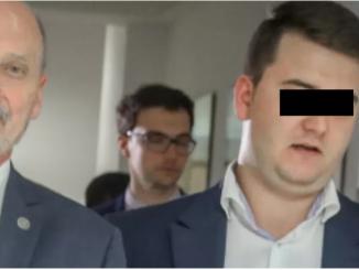Bartłomiej M. znowu oskarżony