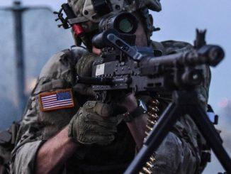 Znikająca broń liczona w tysiącach sztuk. Amerykańska armia nie pilnuje swojego uzbrojenia?