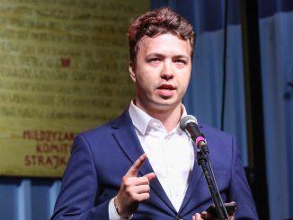 Protasiewicz udzielił wywiadu