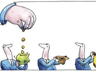 Wynagrodzenia. Rząd proponuje zamrożenie wynagrodzeń w budżetówce, związkowcy i biznes zaniepokojeni