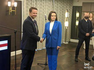 Cichanowskiej i Marty Lempart