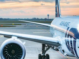 Rosjanie zatrzymali polski samolot
