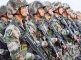 Zbrojenia Chin: Wydają więcej niż Rosja, ale nadal o wiele mniej niż USA
