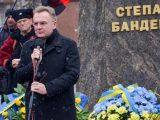 We Lwowie może powstać kolejny pomnik jednego z przywódców OUN