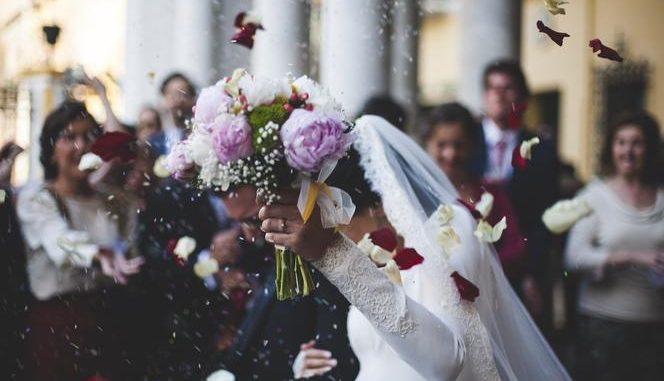 Ślub i wesele w piątek