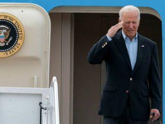 Biden przylatuje rozmawiać z Europą, ale w wielu sprawach prędko zgody nie będzie