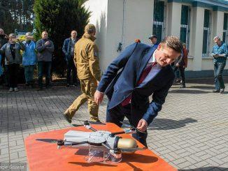 Drony dla armii