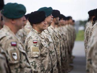 Żołnierze na potęgę odchodzą z polskiej armii. Raport NIK miażdży ambicje rządu