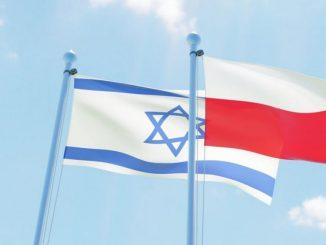 Izrael zwrócił się do USA o pomoc w walce z polską ustawą dotyczącą reprywatyzacji