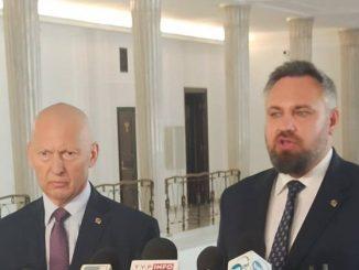 Interpelacja posłów do ministra Błaszczaka o zakup czołgów Abrams M1