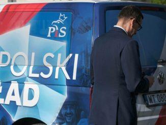 Problemy z Polskim Ładem? Biznes zaniepokojony projektem PiS