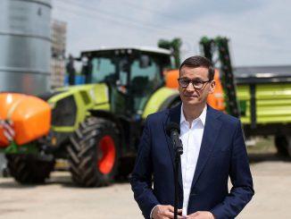PiS chce zdobyć wyborców na wsi