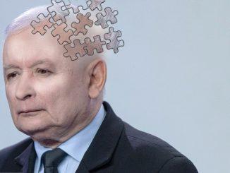 COVID-19 wywołuje demencję