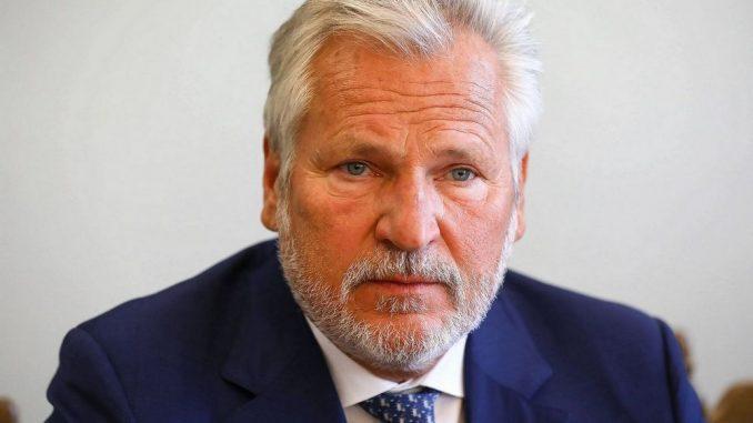 Kwaśniewski: PiS wygra wybory, ale nie będzie rządzić