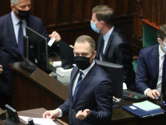 Tomczyk: Rząd podsłuchiwał sztab Trzaskowskiego.