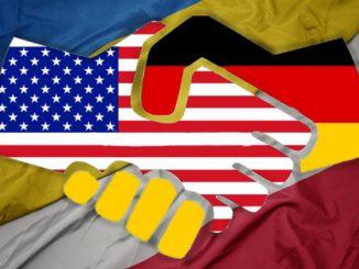 USA i Niemcy dogadały się ws. Nord Stream 2